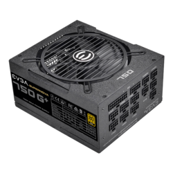 750 G1+, 80 PLUS Gold 750W, Fully Modular, ATX Power Supply