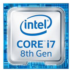 Core™ i7-8700T 6-Core 2.4 - 4.0GHz Turbo, LGA 1151, 35W TDP, OEM Processor