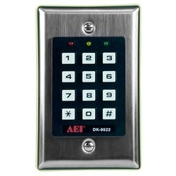 Access Control Digital Keypad