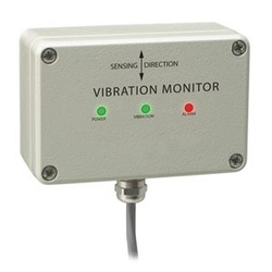Rugged Vibration Sensor