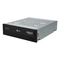 WH16NS60, BD 12x / DVD 16x / CD 48x, Ultra HD Blu-ray Burner, 5.25-Inch, Optical Drive