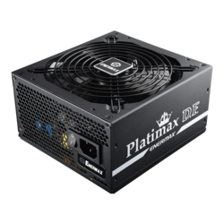 EPF500AWT, 80 PLUS Platinum 500W, Fully Modular, ATX Power Supply
