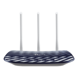 Archer C20, IEEE 802.11b/g/n, 802.11ac/n/a, Dual-Band 2.4 / 5GHz, 300 / 433 Mbps, 4xRJ45, Wireless Router