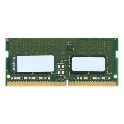 8GB DDR4 2400MHz, CL17, ECC Unbuffered, SO-DIMM Memory