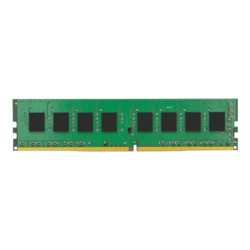 16GB Dual-Rank, DDR4 2400MHz, CL17, ECC Unbuffered Memory
