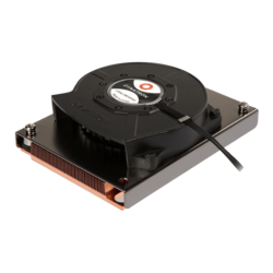 B3, Socket LGA 3647 Narrow ILM, 28mm Height, 165W TDP, Copper CPU Cooler