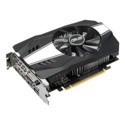 GeForce GTX 1060 Phoenix PH-GTX1060-6G, 1506 - 1708MHz, 6GB GDDR5, Graphics Card