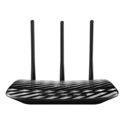 Archer C900, IEEE 802.11b/g/n, 802.11ac/n/a, Dual-Band 2.4 / 5GHz, 300 / 433 Mbps, 4xRJ45, Wireless Router