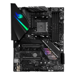 ROG STRIX X470-F GAMING, AMD X470 Chipset, AM4, HDMI, ATX Motherboard