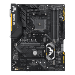 TUF X470-PLUS GAMING, AMD X470 Chipset, AM4, HDMI, ATX Motherboard