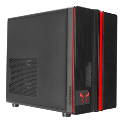 AMD X470 Mini-Tower PC
