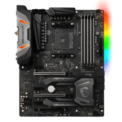 X470 GAMING M7 AC, AMD X470 Chipset, AM4, ATX Motherboard