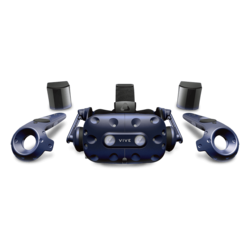 Vive Pro Kit - Virtual Reality Headset