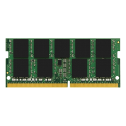 16GB KVR26S19D8/16 DDR4 2666MHz, CL19, SO-DIMM Memory