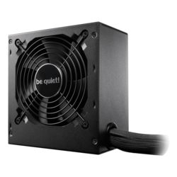 System Power U9, 80 PLUS Bronze 500W, No Modular, ATX Power Supply