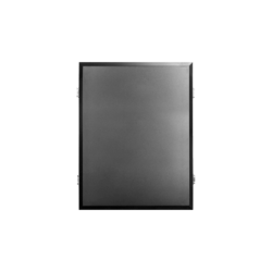 WSM DOOR 15U, 15U, DOOR KIT FOR WSM 1560