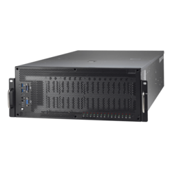4U Rack Server - Tyan Thunder HX FA77B7119 (B7119F77V14HR-2T-N), Intel® Xeon® Scalable Processors, SAS/SATA 4U GPU Rackmount Server Computer