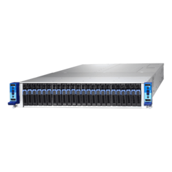 2U Rack Server - Tyan Thunder CX TN200B7108-X4S (B7108T200X4-220PE6HR), Intel® Xeon® Scalable Processors, NVMe, 4-Node 2U Rackmount Server Computer
