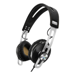 HD1 On-Ear, 3.5mm, Black, Headphones