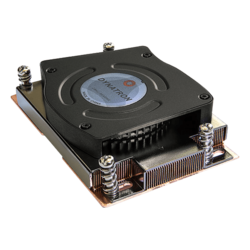 A31, Socket TR4/SP3, 27.5mm Height, 180W TDP, Copper CPU Cooler