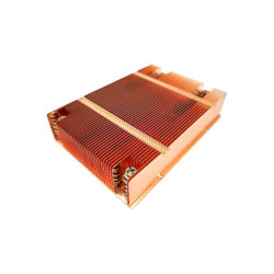 A28, Socket TR4/SP3, 27mm Height, 180W TDP, Copper CPU Heatsink