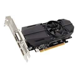 GeForce GTX 1050 OC Low Profile 3G, 1404 - 1569MHz, 3GB GDDR5, Graphics Card