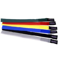 Velcro Cable Ties, 8-Inch, 6pcs