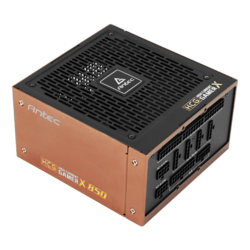 HCG850 Extreme, 80 PLUS Gold 850W, Fully Modular, ATX Power Supply
