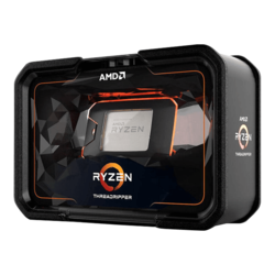 Ryzen™ Threadripper™ 2990WX 32-Core 3.0 - 4.2GHz Turbo, TR4, 250W TDP, Processor