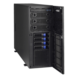 Thunder HX FT48T-B7105 (B7105F48TV4HR-2T-N), 4U Tower, Intel C621, 8x SATA, 2x M.2, 12x DDR4, Dual 10Gb Ethernet, 1968W Rdt PSU