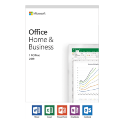 Office Home and Business 2019 - 1 PC
