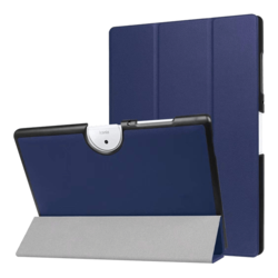Acer Iconia One 10 B3-A40 Flip Cover-Blue
