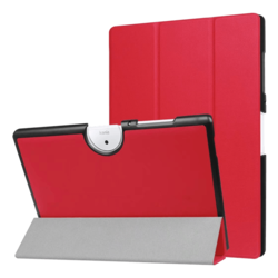 Acer Iconia One 10 B3-A40 Flip Cover-Red