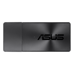 USB-AC55 B1, External, Dual-Band 2.4 / 5GHz, 300 / 876 Mbps, USB, Wireless Adapter