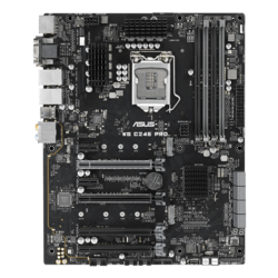 Server and Workstation Motherboards - SuperMicro, ASUS