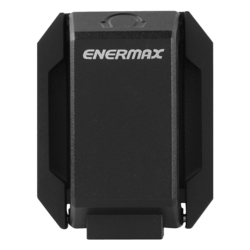 Enermax EHB001 Black Magnetic Headset Holder