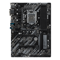 Z390 Phantom Gaming 4, Intel Z390 Chipset, LGA 1151, HDMI, ATX Motherboard