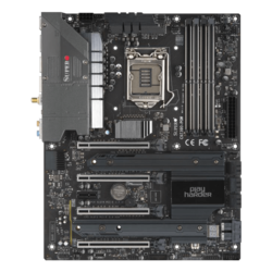 SUPERO Pro Gaming C9Z390-PGW, Intel Z390 Chipset, LGA 1151, HDMI, ATX Motherboard