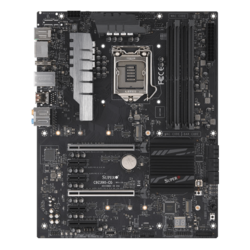 SUPERO Core Gaming C9Z390-CG, Intel Z390 Chipset, LGA 1151, HDMI, ATX Motherboard