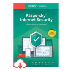 Internet Security 2019 - 1 Device / 1 Year