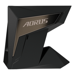 AORUS GeForce RTX NVLink™ Bridge (3 Slot Spacing) 60mm - For RTX 20 Series