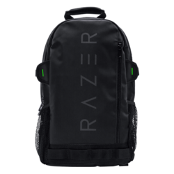 "Rogue 13.3"", Black Backpack Carrying Case"