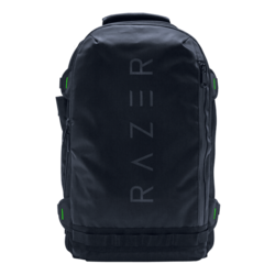 "Rogue 17.3"", Black Backpack Carrying Case"
