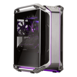 Hardline Liquid Cooled - Intel X299 CPU+GPU Hardline Liquid Cooled Gaming Desktop