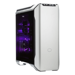 Liquid Cooled - AMD X399 CPU+GPU Liquid Cooled Gaming Desktop