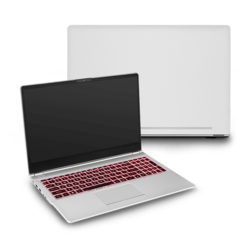 "Custom Laptop - Quick Ship Clevo N151ZU 15.6"" FHD, Core™ i7, Intel UHD Graphics 620 Laptop"