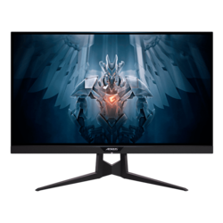 "AORUS AD27QD 27"", 2K QHD 2560 x 1440 IPS LED, 1ms (MPRT), FreeSync, Black, HDR LCD Monitor"