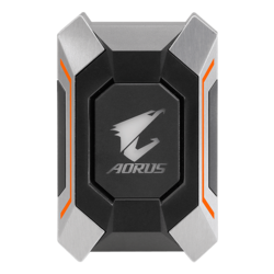 AORUS SLI HB Bridge (1 slot spacing) 60mm - For GTX 10 Series