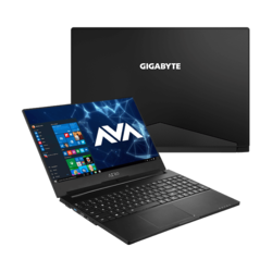 "Gaming Laptop - Gigabyte Aero 15-X9-RT5P, 15.6"" FHD, Core™ i7-8750H, NVIDIA® GeForce RTX™ 2070 8GB Graphics Gaming Laptop"