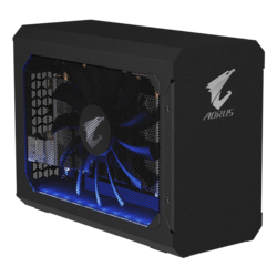 AORUS RTX™ 2070 GV-N2070IXEB-8GC Gaming Box